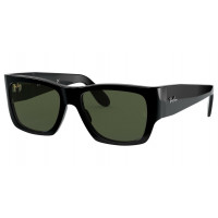 RAY BAN NOMAD LEGEND GOLD RB2187 901/31