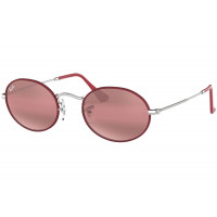 RAY BAN OVAL RB3547 9155/AI