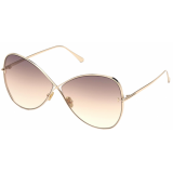 TOM FORD NICKIE FT842 28F
