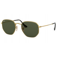 RAY BAN HEXAGONAL RB 3548N 001