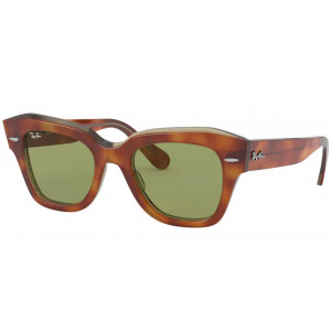 RAY BAN STATE STREET RB2186 1293/4E