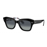 RAY BAN STATE STREET RB2186 1318/3A