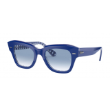 RAY BAN STATE STREET RB2186 1319/3F