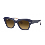 RAY BAN STATE STREET RB2186 1320/85