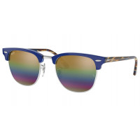 RAY BAN CLUBMASTER 3016 1223/C4