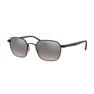 RAY BAN CHROMANCE POLARIZADO RB3664CH 002/5J