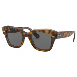 RAY BAN STATE STREET RB2186 1292/B1