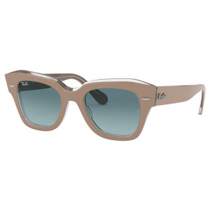 RAY BAN STATE STREET RB2186 1297/3M