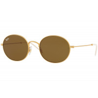 RAY BAN OVAL RB3594 9013/73