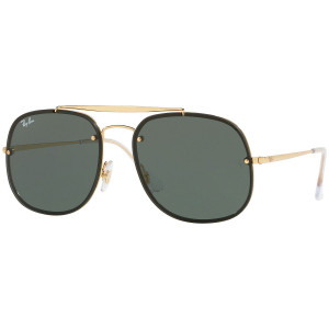 RAY BAN BLAZE THE GENERAL RB3583N 9050/71
