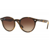 RAY BAN BLAZE ROUND RB4380N 710/13