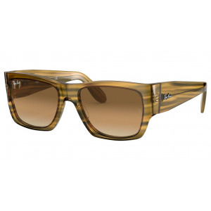 RAY BAN NOMAD RB2187 1313/51